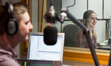 Размещение рекламы на радио - Прямая реклама